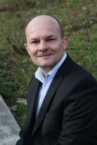 Didier FAQUIN Conseiller Municipal délégué aux Sports