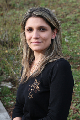 Emilia CHAHBAZIAN