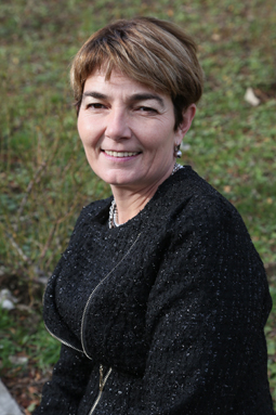 Florence BOUVET