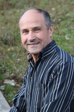 Hubert CHAMBON