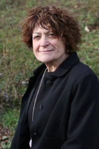 Joelle PLEINET Adjointe à l'Action Sociale et Familiale