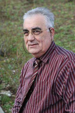 Marc CROUZET