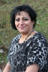 Véronique VOISINER Adjointe aux Associations, à la Culture et à la Jeunesse