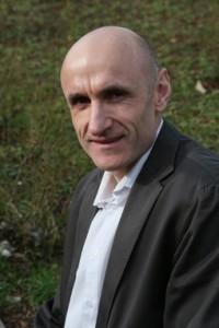 Vincent BARDAdjoint à L'Urbanisme et au Développement économique