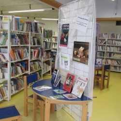 Bibliothèque - Photo 7