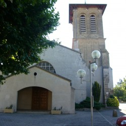 Eglise - Photo 2