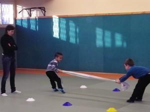 Activité Judo