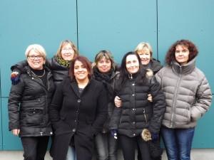 personnel communal TAP Maternelle JL BOUVIER