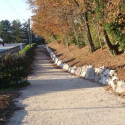 Chemin des Chênes