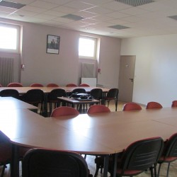 Salle du Conseil Municipal - Photo 1