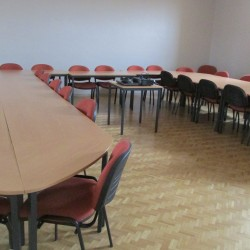 Salle du Conseil Municipal - Photo 4