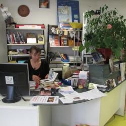 Bibliothèque - Photo 8