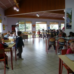 Salle de Restauration André Blanc