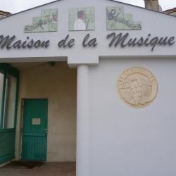 Maison de la Musique