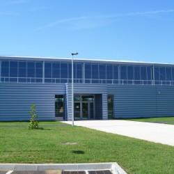Halle des Sports - Photo 1