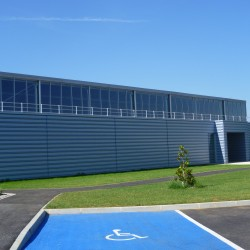 Halle des Sports - Photo 2