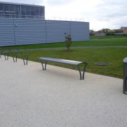 Halle des Sports - Photo 4