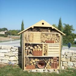 Hôtel à Insectes - Photo 4