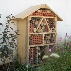 Hôtel à Insectes - Photo 2