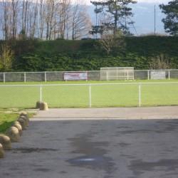 Stade de Foot - Photo 2