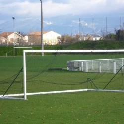 Stade de Foot - Photo 1